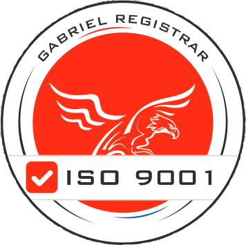 Gabriel Registrar