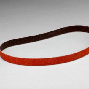 3M™ Cubitron™ II Cloth Belt 984F, 13 mm x 610 mm, 80+