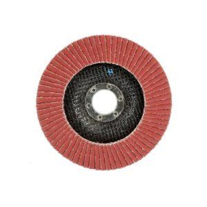 3M™ Cubitron™ II Flap Disc  969F, 115 mm, 80+, Conical