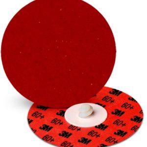 3M™ Cubitron™ II Roloc™ Durable Edge Disc 984F, 50 mm, 36+